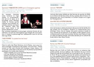 Salsa Bachata (édition II)