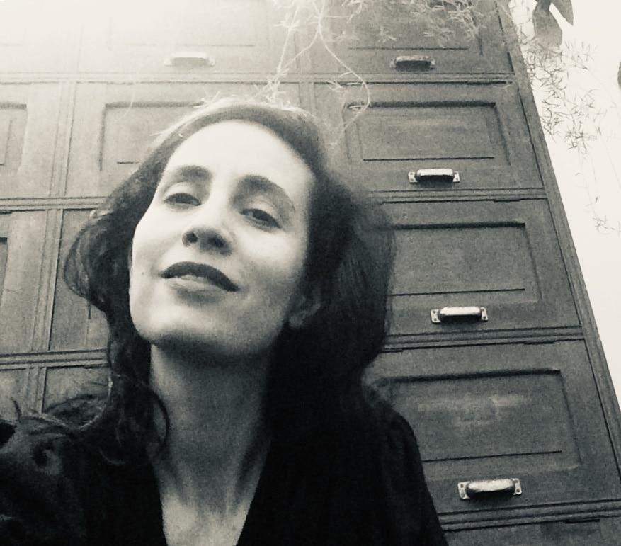 Carole Stéphanopoli