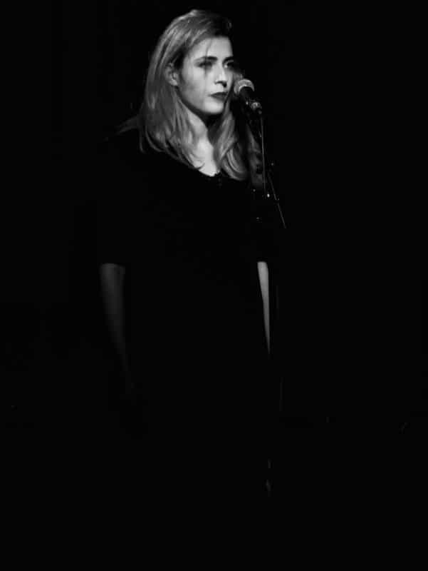 Sara Bourre